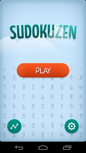بازی اندروید سودوکو - بازی پازل رایگان - Sudoku Zen - Puzzle Game Free