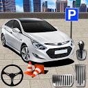 پیشرفته پارکینگ اتومبیل - شبیه ساز رانندگی اتومبیل