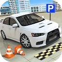 پارکینگ پیشرفته 2 - مدرسه رانندگی 2020