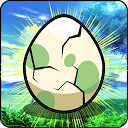تخم مرغ شگفت زده