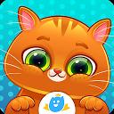 بوبو - گربه مجازی خانگی