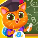 بازی مدرسه بابایو- حیوانات خانگی ناز من