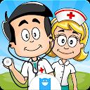 بازی پزشک کودکان