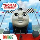 توماس قطار کوچولو و دوستانش