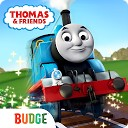 توماس و دوستان - جاده سحر و جادو