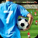 بازی نهایی قهرمان فوتبال 17