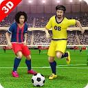 لیگ فوتبال مگا 2018 - پادشاهان فوتبال