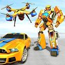 بازی تبدیل ربات - ربات ترانسفورماتور