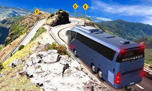 بازی اندروید شبیه ساز رانندگی اتوبوس - پارکینگ سه بعدی اتوبوس 2020 - Driving Bus Simulator - Bus Games 2020 3D Parking