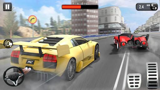 بازی اندروید مسابقه اتومبیل سرعت - Speed Car Race 3D