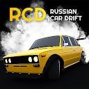 دریفت اتومبیل روسیه