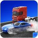 مسابقه سرعت بهترین ماشین