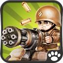 فرمانده کوچک - جنگ جهانی دوم