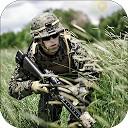 مأموریت جنگی علیه نیروهای دشمن