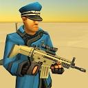 ضربه پایگاه نظامی - نبرد رویال