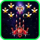 تیرانداز مرغ - دفاع فضایی