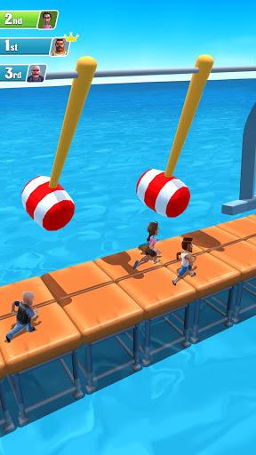 بازی اندروید دویدن فوق العاده - Hyper Run 3D