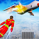 بازی ماموریت نجات قهرمان ربات سرعت