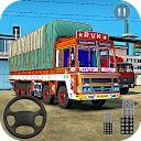 رانندگی با کامیون شهری - بازی شبیه ساز کامیون