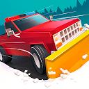 بازی ماشین برف روب