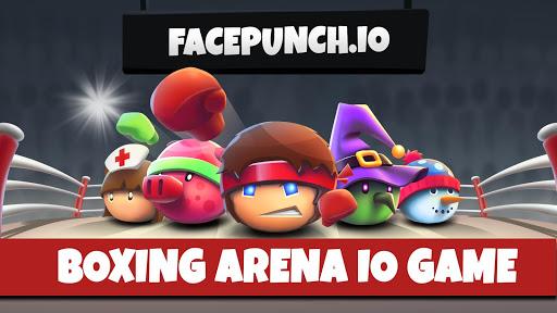 بازی اندروید عرصه بوکس - FacePunch.io Boxing Arena