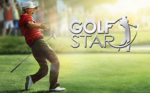 بازی اندروید ستاره گلف - Golf Star™