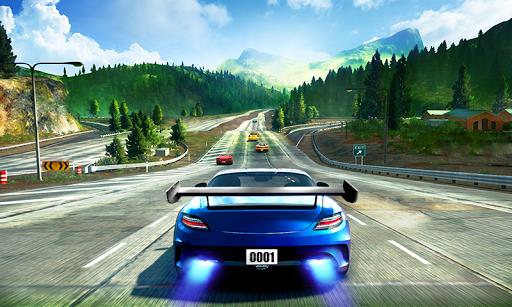 بازی اندروید مسابقه خیابانی - Street Racing 3D