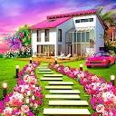 طراحی خانه - باغ رویای من