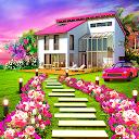 بازی طراحی خانه - باغ رویای من