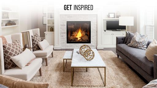 بازی اندروید ستاره طراحی خانه - تزئین و رأی دادن - Home Design Star : Decorate & Vote