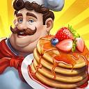 سرآشپز پاپا - داستان رستوران