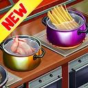 تیم پخت و پز - رستوران آشپز راجر