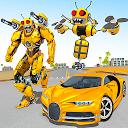 بازی تبدیل ماشین ربات