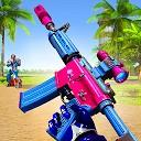 کانتر تروریست ربات - تیراندازی ربات