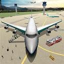 شبیه ساز فرود واقعی هواپیما