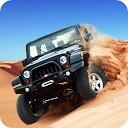 رقابت صحرا - شبیه ساز مسابقه جیپ آفرود