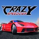 ماشین دیوانه سرعت