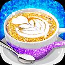 قهوه تلخ - غذای پرطرفدار تهیه کنید