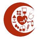 کمک های اولیه هلال احمر ایران