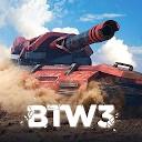 جنگ تانک بلوکی - تیراندازی آنلاین تانک