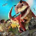 چالش شکارچی دایناسور