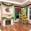 فرار از خانه کریسمس