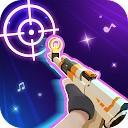 ضربان تیرانداز - بازی ریتم اسلحه