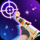 بازی ضربان تیرانداز - بازی ریتم اسلحه