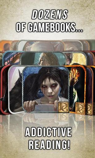 بازی اندروید لذت کتابخانه - Delight Games Library (Choices Game)