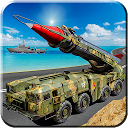 کامیون حمل موشک ارتش 2017