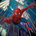 نبرد سوپر عنکبوتی شهر