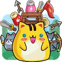 دفاع بیهوده ربات گربه - قلعه زیبا