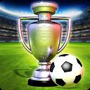 شوت فوتبال - برنده مسابقه