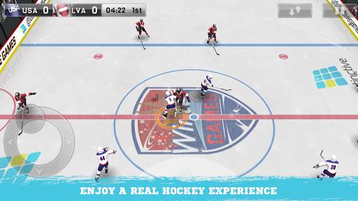 بازی اندروید هاکی کلاسیک - Hockey Classic 16